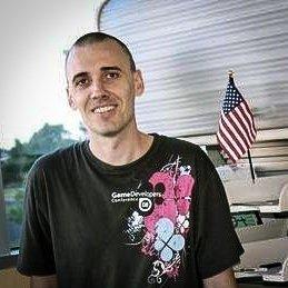 Lou Vasilev - Indie Game Programmer