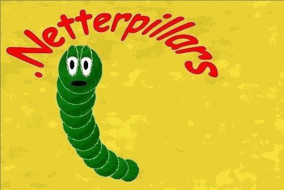 Lou Vasilev - Netterpillars Arcade Style Game