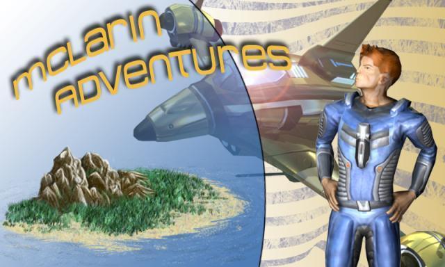 Lou Vasilev - McLarin's Adventures